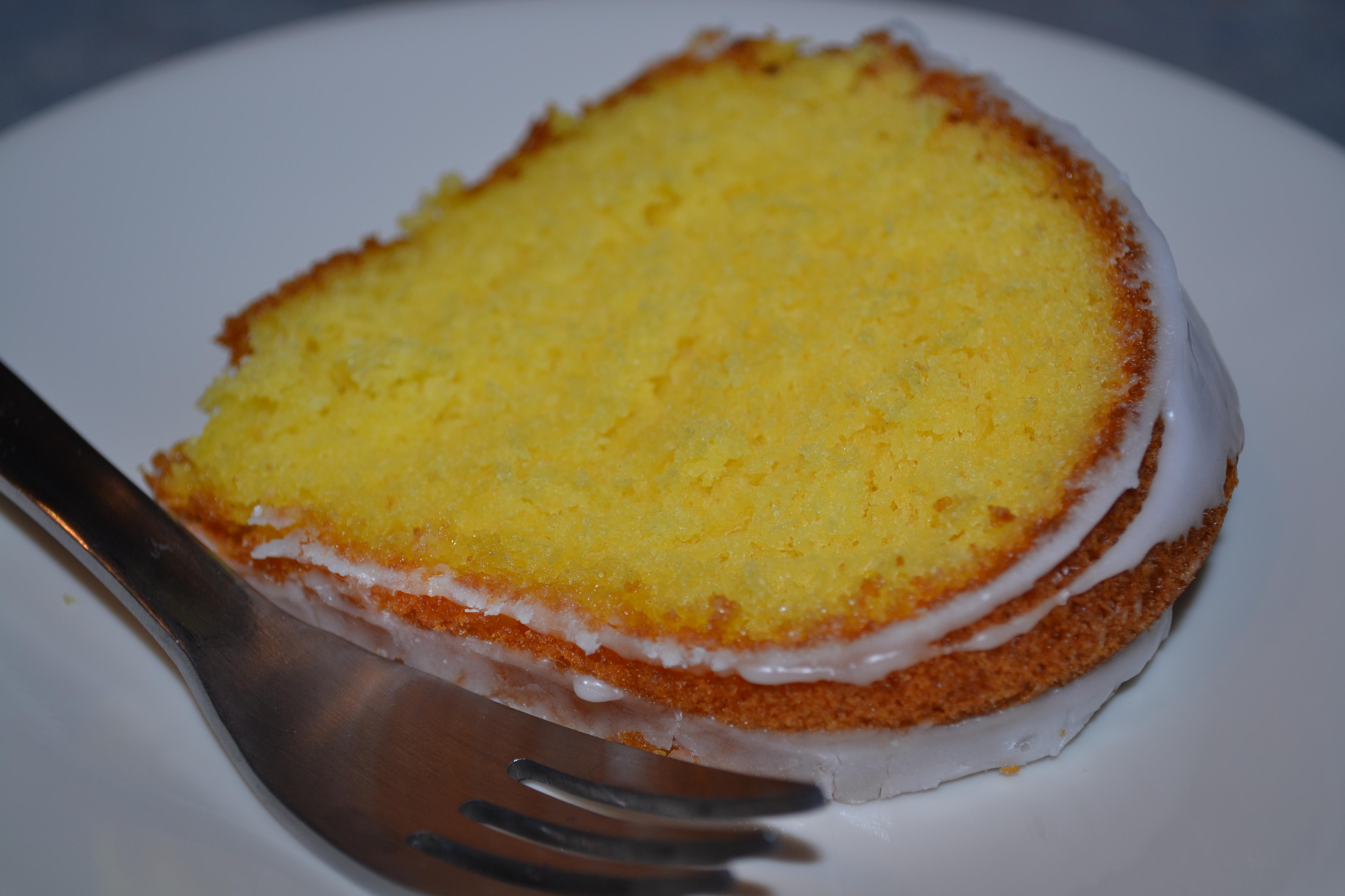Lemon Cake Mix Lemon Pudding Bundt