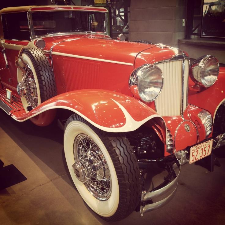 My next car?!