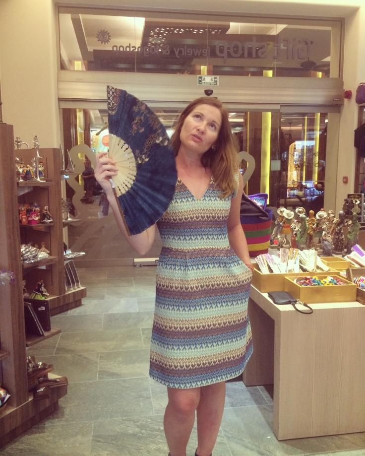 Teresa_shopping