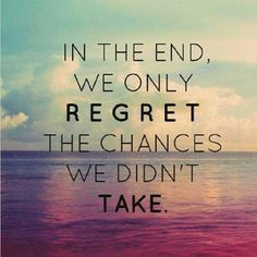 Take Chances